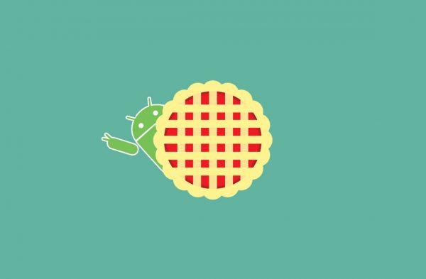что нового в android pie