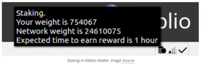 криптовалюта неблио